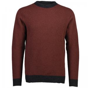 Mcdonald  男士美丽诺羊毛衫上衣