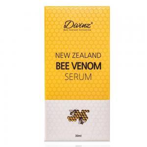 【5折特惠】 DIVINZ 新西兰蜂毒蜂蜜面部精华素30ML